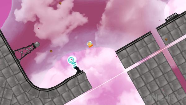 空中美景:重力之旅截图2