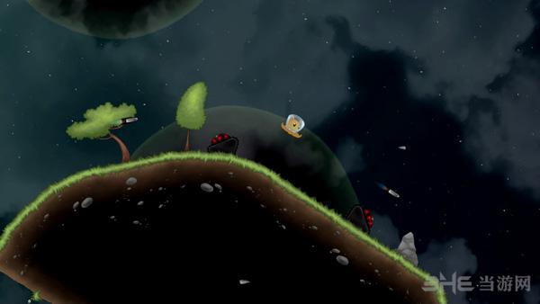 空中美景:重力之旅截图4
