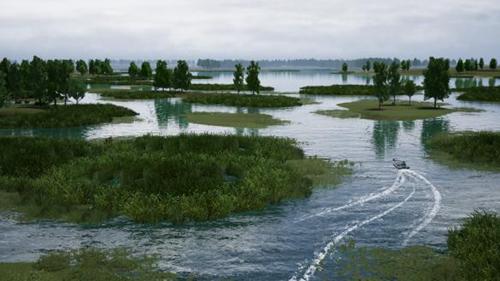 钓鱼模拟世界截图3