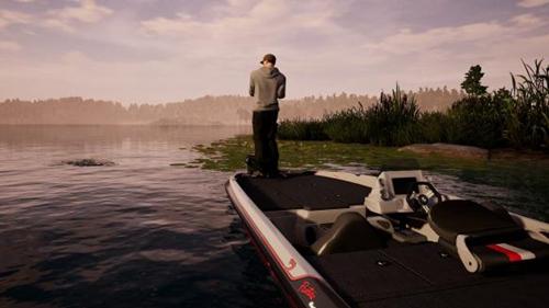 钓鱼模拟世界截图4