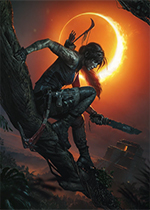 古墓丽影:暗影(Shadow of the Tomb Raider)PC中文版