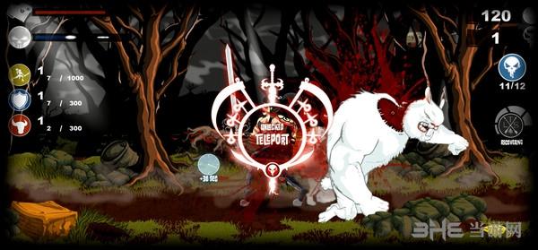 兔子战斗竞技场截图1