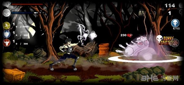 兔子战斗竞技场截图5