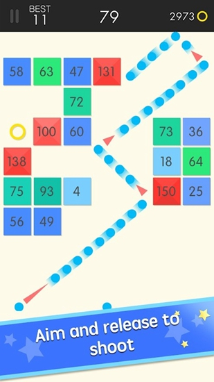 击碎方块截图3