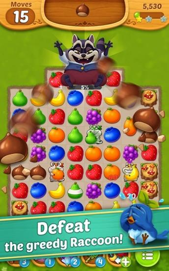 水果疯狂截图1