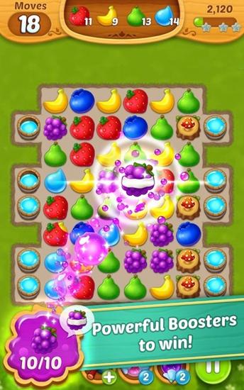 水果疯狂截图3