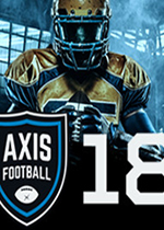 �S心橄�烨�2018(Axis Football 2018)PC�R像版