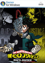 我的英雄�W院:我的正�x(My Hero Academia:One's Justice)中文版