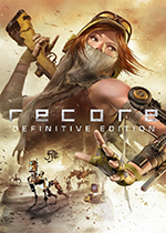 再生核心:最终版(ReCore: Definitive Edition)PC中文版