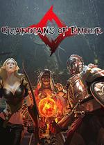 灰烬守护者(Guardians of embers)PC硬盘版