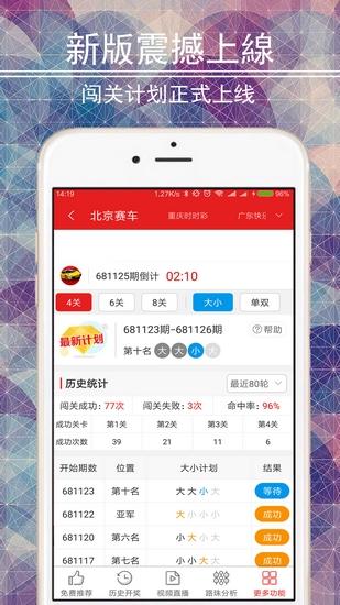 香港皇家彩世界app截图3