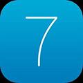 酷一桌桌面 (iOS7桌面)安卓版V2.2.860.20141218