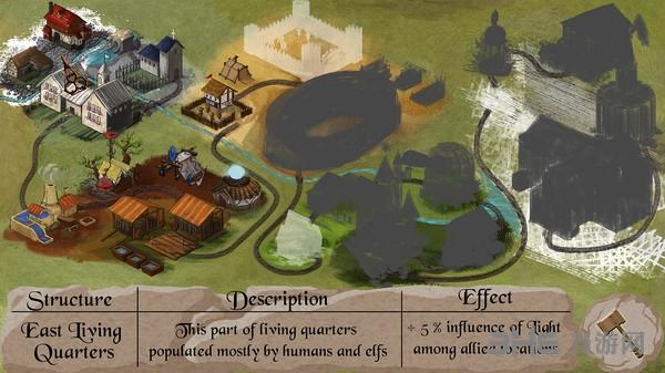 伟大的幻想斗争截图3