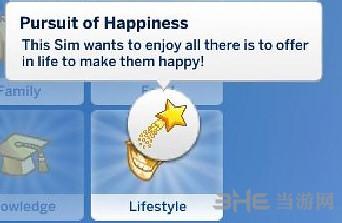 模拟人生4追求幸福的愿望MOD截图0