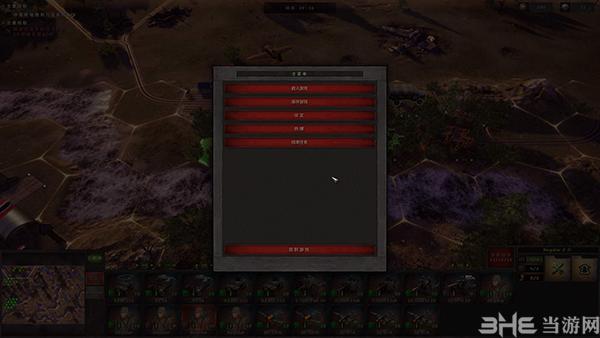 装甲策略LMAO中文补丁截图0