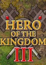 王��英雄3(Hero of the Kingdom III)PC硬�P版