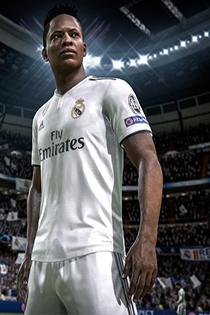 FIFA19高清壁纸1080 FIFA19高清壁纸大全