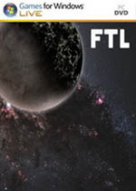 超越光速:高级版(FTL Advanced Edition)PC中文版