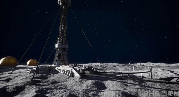 飞向月球:财富截图2