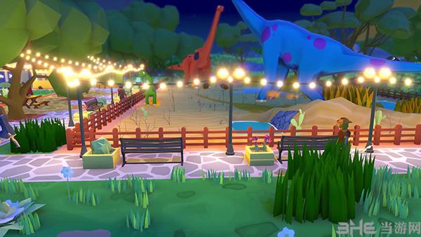 恐龙公园截图2
