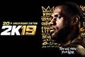 NBA2K19高清(qing)壁(bi)�大全 1080p壁(bi)�合集