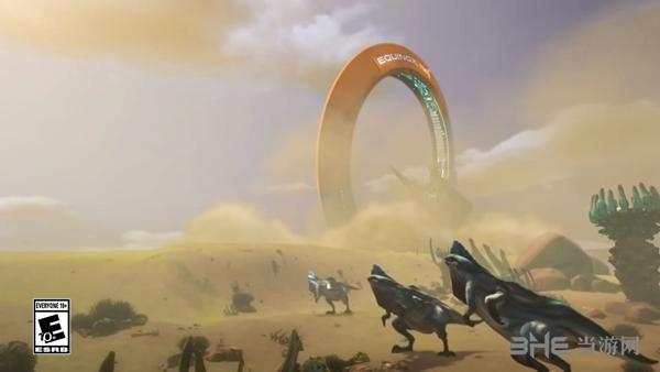 星链:阿特拉斯之战截图1