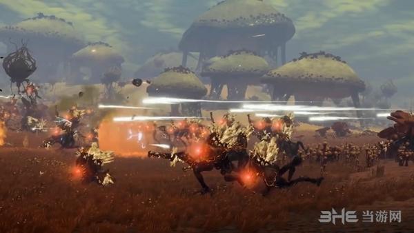 星链:阿特拉斯之战截图4