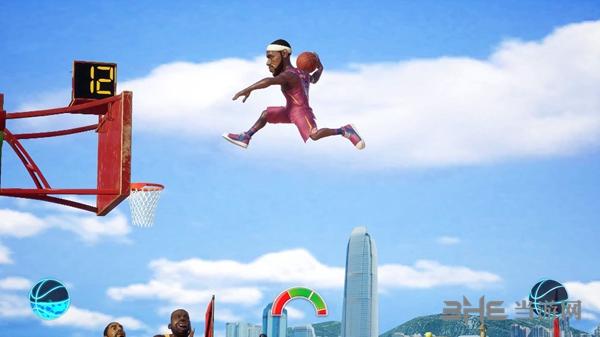 NBA2K欢乐竞技场2截图4