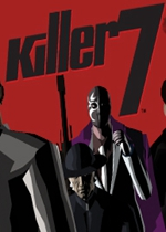 杀手7(killer7)PC硬盘版