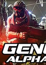 ��世�o阿��法一�(Genesis Alpha One)PC中文硬�P版