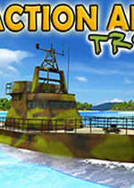 外星人行�樱��Щ�y(Action Alien Tropical Mayhem)PC�R像版