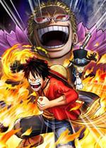 海贼王无双3(One Piece 3)PC版