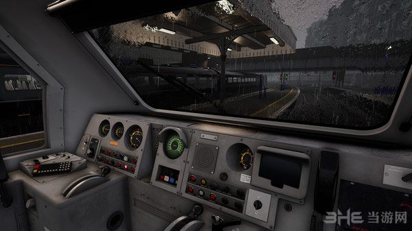 模拟火车世界截图5
