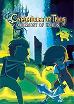 泰迪编年史(Chronicles of Teddy - Harmony of Exidus)?#25165;?#29256;