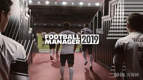 足球经理2019截图0