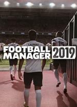 足球�理2019(Football Manager 2019)PC硬�P版