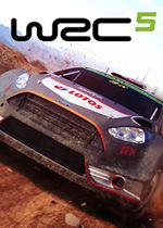 世界汽车拉力锦标赛5(WRC5)PC硬盘版