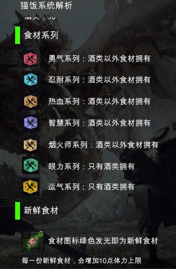 怪物猎人世界配装器安卓版截图2