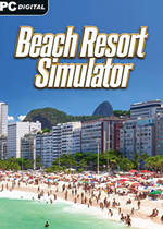 模拟沙滩(Beach Resort Simulator)PC硬盘版