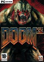 毁灭战士3(DOOM 3)PC硬盘版