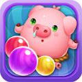 小猪佩奇弹珠泡泡球安卓版V1.0