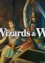 巫师与武士(Wizards & Warriors)PC硬盘版