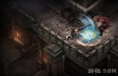 暗黑破坏神3游戏截图1