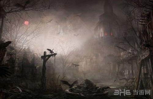 暗黑破坏神3游戏截图3