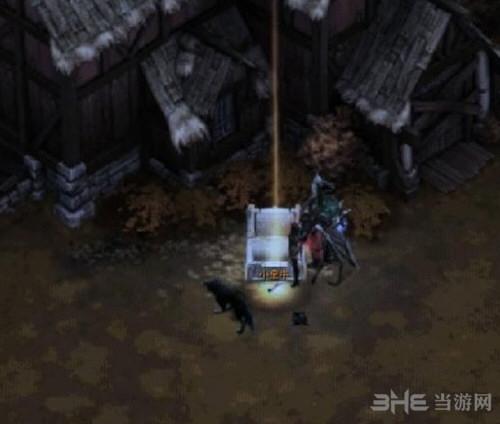 暗黑破坏神3游戏截图2