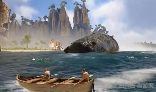 ATLAS游戏截图