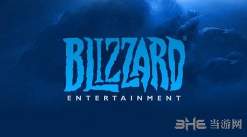 暴雪logo图片