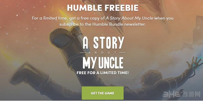 叔叔的传说游戏截图2