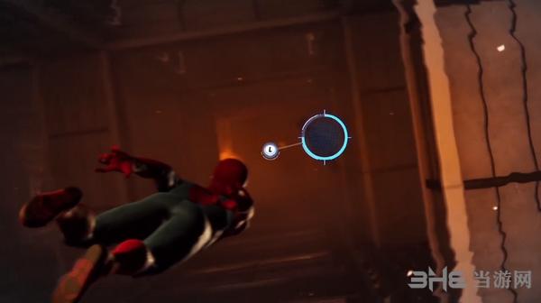 漫威蜘蛛侠游戏截图4