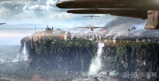 星球大战游戏截图2